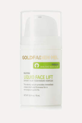 Goldfaden Liquid Face Lift, 15ml - one size