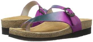 Naot Footwear Tahoe - Hand Crafted Women's Wedge Shoes