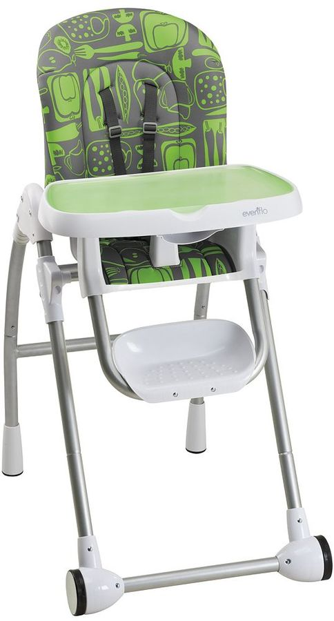 Evenflo modern 200 high chair