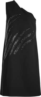 Victoria Victoria Beckham Embellished Asymmetric Dress