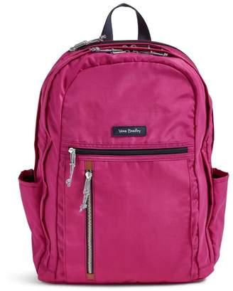 Vera Bradley Grand Laptop Backpack