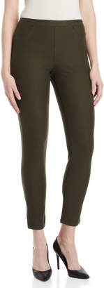 Dash Basic Pull-On Stretch Pants