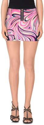 Juicy Couture Mini skirts