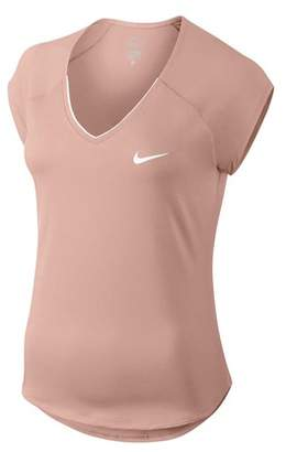 Nike NikeCourt Women's Pure Tennis Tee