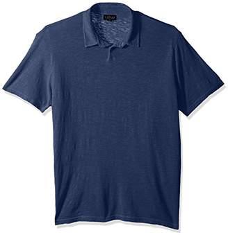 Velvet by Graham & Spencer Men's Velvet's Classic and Cool Polo in All Cotton Jersey