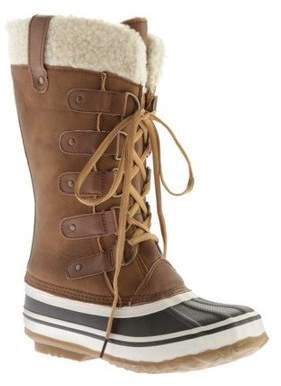 Women's Portland Boot Company Duck Duck Tall Snow Boot