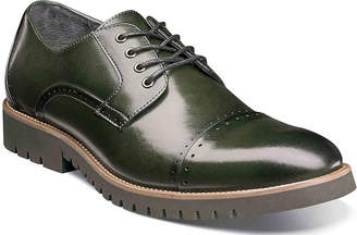 Stacy Adams Barcliff Cap Toe Oxford - Men's