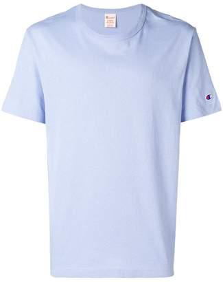 Champion small logo T-shirt