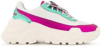 Joshua Sanders Ireneisgood X IRENE IS GOOD UNICORN sneakers