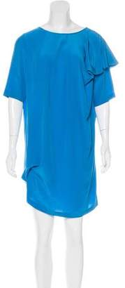 Thakoon Silk Knee-Length Dress