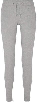 Skin - Essentials Pima Cotton-jersey Pajama Pants - Gray