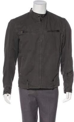 G Star Multi-Pocket Zip Jacket