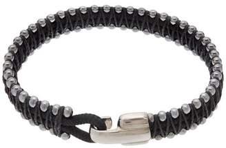 Miansai Turner Solid Rope Bracelet