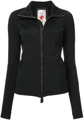 Kru Softshell 2nd layer jacket