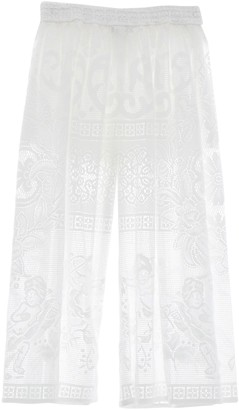 Dolce & Gabbana 3/4-length shorts