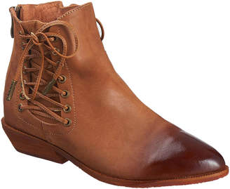 Antelope 341 Leather Bootie
