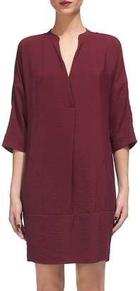 Whistles Lulu Shirt Dress $180 thestylecure.com