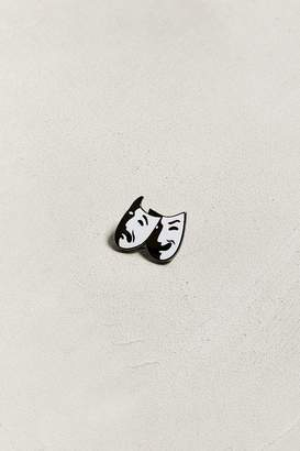 Urban Outfitters Drama Pin