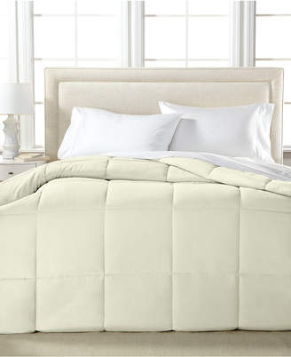 Royal Luxe Lightweight Microfiber Color Down Alternative Twin Comforter, Hypoallergenic Polyester Fiberfill