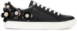 Marc Jacobs Daisy lace-up sneakers