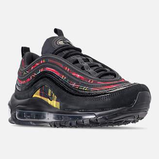 Nike Women's 97 SE Tartan Casual Shoes