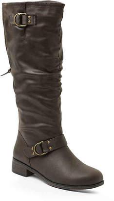 XOXO Magalie Riding Boot - Women's