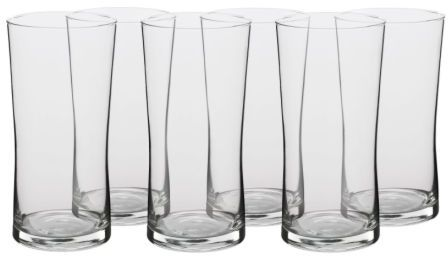 Mjod Beer Glass
