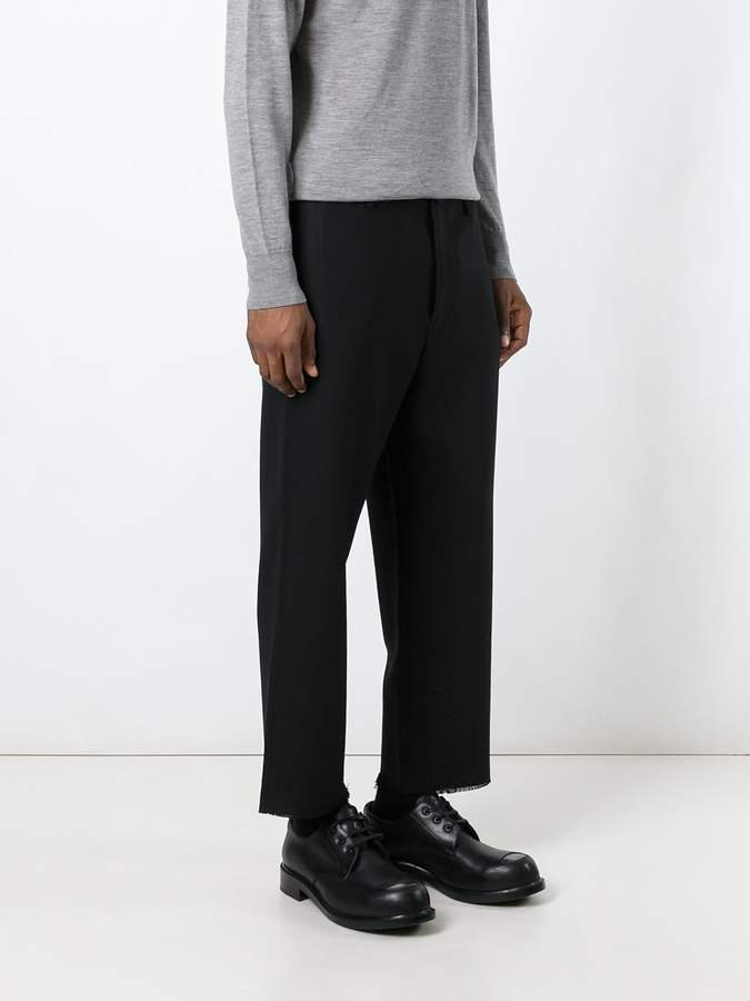 Golden Goose Deluxe Brand 'Alan' trousers