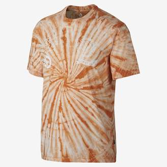 Converse Tie Dye Multi Graphic Men's T-Shirt