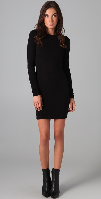 Kimberly Ovitz Teamir Dress