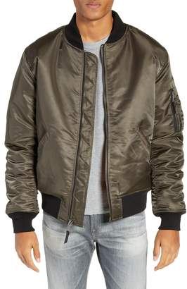 Schott NYC MA-1 Flight Jacket