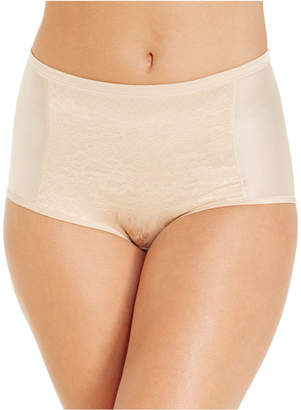 Vanity Fair Smoothing Comfort with Lace Brief 13262