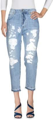 Soallure Jeans