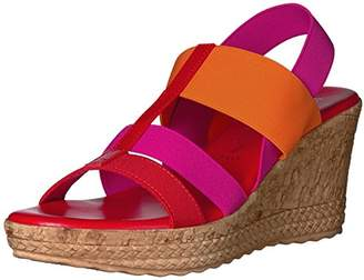 Italian Shoemakers Women's 5673S7 Sandal