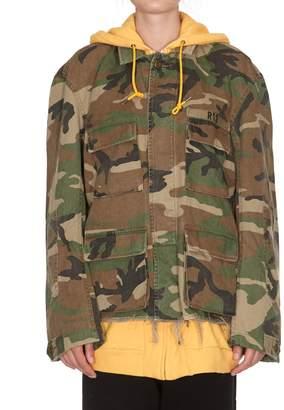R 13 Abu Jacket