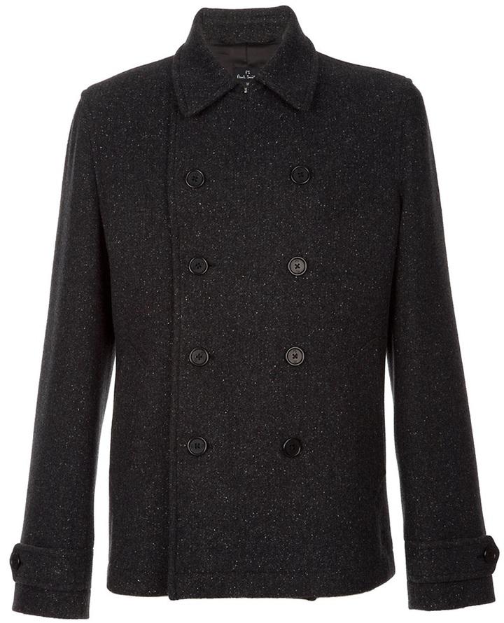 Paul Smith Wool jacket