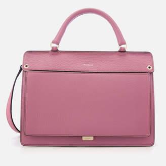 2ee706c51 Furla Pink Top Handle Bags For Women - ShopStyle UK