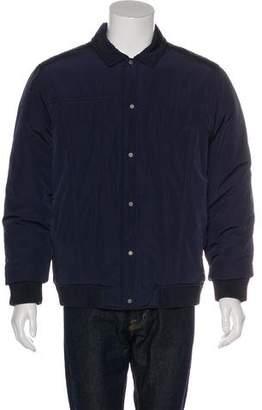 Alexander Wang Lightweight Puffer Jacket w/ Tags