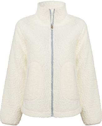 Woolrich Siskiyou Fleece Jacket