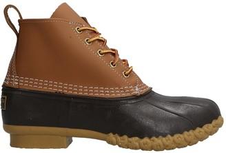 L.L. Bean L.L.BEAN® Ankle boots