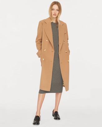 Ralph Lauren Polo Camel-Hair Coat