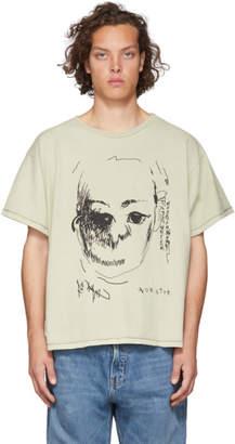 Off-White Worstok Portrait T-Shirt