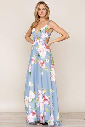 Yumi Kim Me & You Maxi Dress