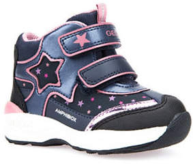 Geox Kids ABX Respira Waterproof Winter Boots