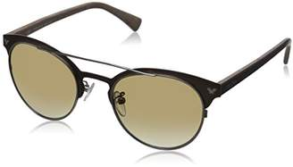 Police Men's S8950 Sunglasses,One Size