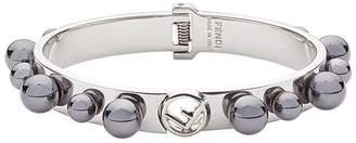 Fendi embellished bracelet