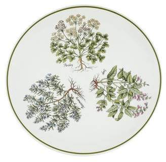 Tiffany & Co. Herbs Platter