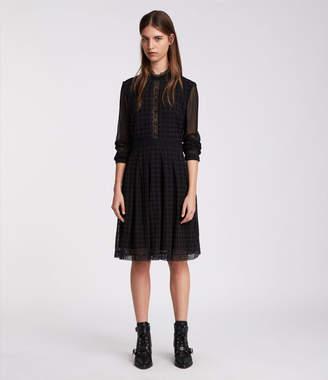 AllSaints Lilith Dress
