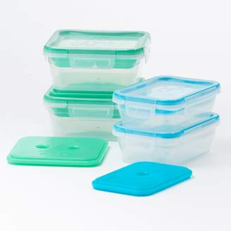 Pyrex Snapware On the Go 14-pc. Container Set