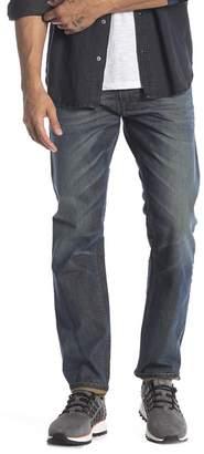 Diesel Krayver Straight Leg Jeans